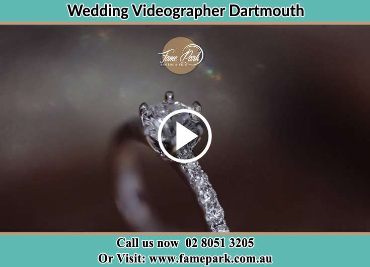 The wedding ring Dartmouth NSW 3701