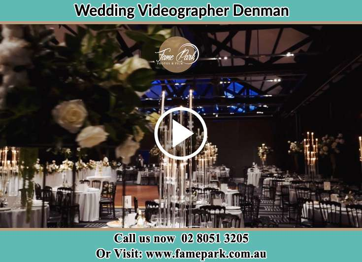The wedding reception venue Denman NSW 2328