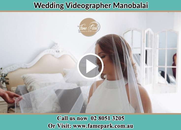 Bride already prepared Manobalai NSW 2333