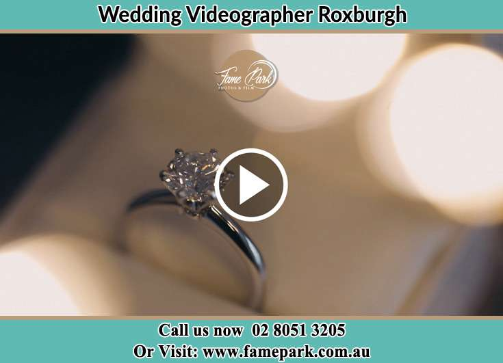 wedding ring Roxburgh NSW 2795
