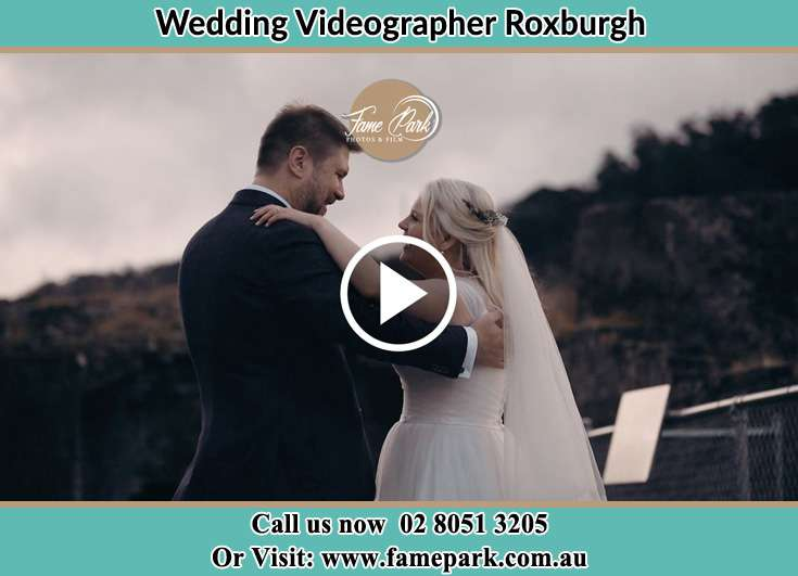 The new couple dancing outdoors Roxburgh NSW 2795
